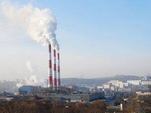 Во Владивостоке будет построена новая ТЭЦ