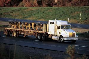 Более 500 километров дорог для грузовиков  в Приморье могут стать платными