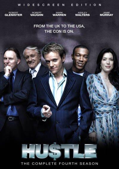 Виртуозы / Hustle (8 сезон/2012/HDTVRip)