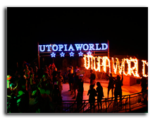 Utopia World Hotel