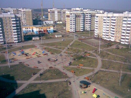 Фонтан Радость