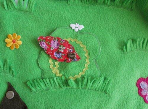 Игровой развивающий коврик... Волшебная Страна ПИНГО-БИНГО!