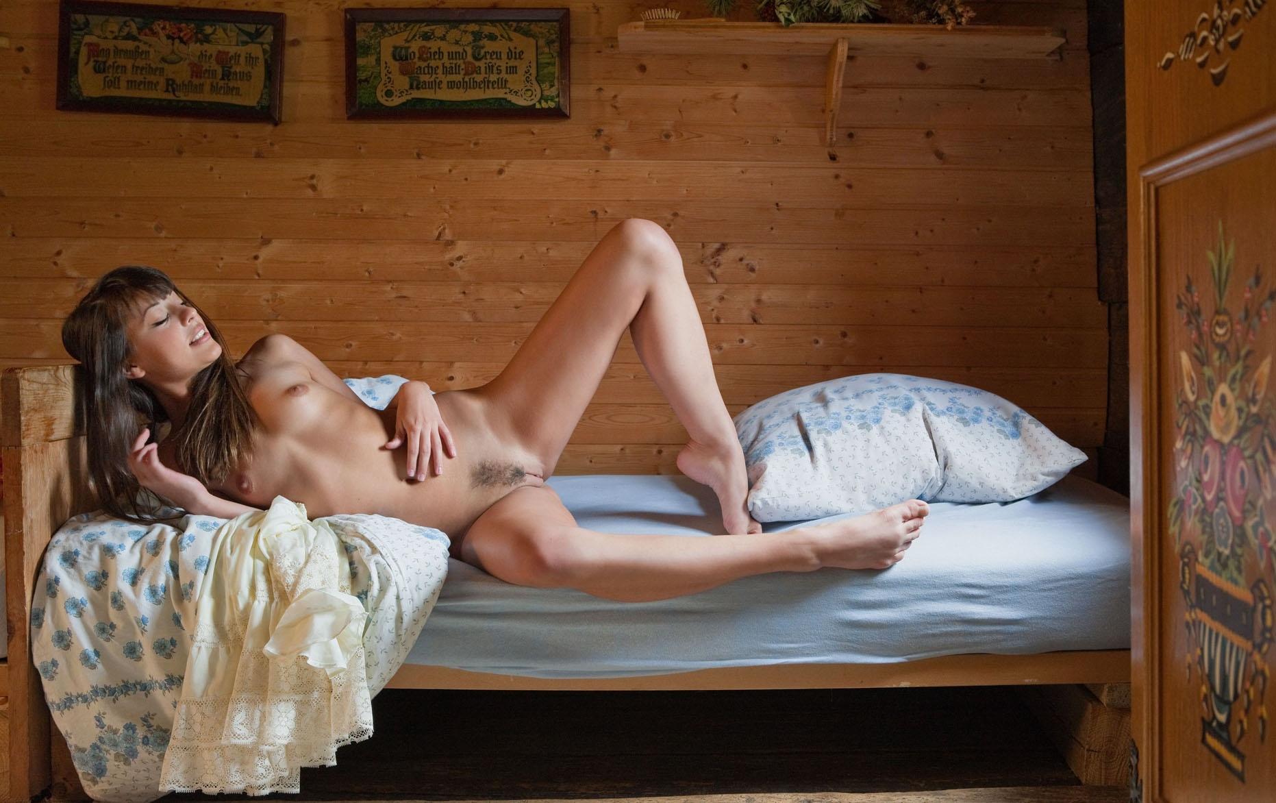 Русские в постели 16 фотография
