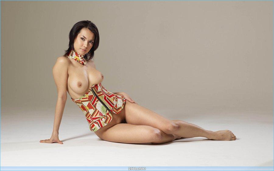 Эротика в японском стиле от Мариии Озава (Maria Ozawa) (20 фото)
