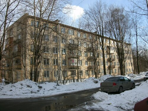 ул. Федосеенко 29