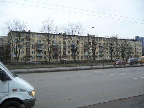 Ленинский пр. 157