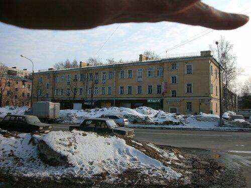 Бестужевская ул. 27