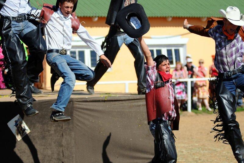 Wild Western Festival 2011