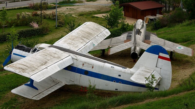 Ещё один Ан-2