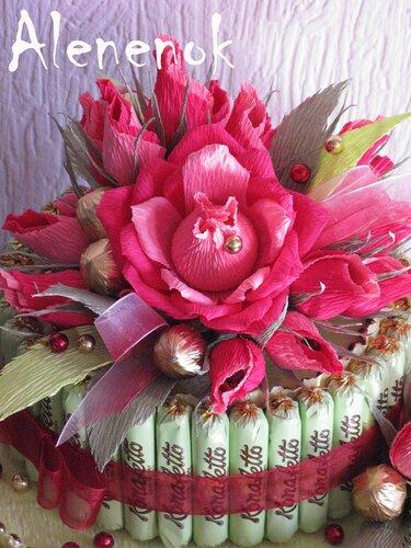 Sweet-дизайн (букеты из конфет, сладкие композиции). 0_5036d_eabfb1d9_L