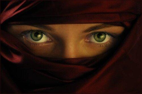 никаб, ислам, саудовская аравия