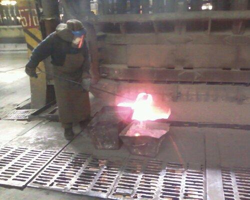 Дерипаска закрывает Алюминиевый завод в Волгограде