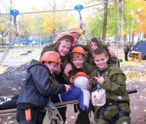 Приморских школьников научат оказывать помощь пострадавшим