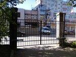 Ворота на винтовых сваях ул Салтыкова-Щедрина.jpg