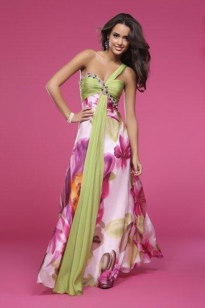 Дизайнерские платья - BG Haute - 2011.