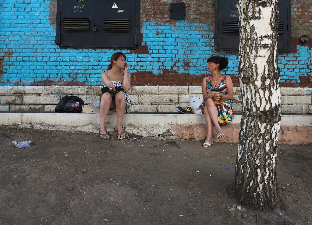 Самарские секси девушки за денги видео сн