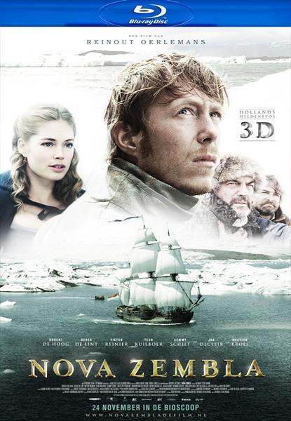 Новая земля / Nova zembla (2011) BDRip 720p + HDRip