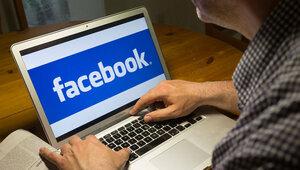 25 000 человек подали в суд на Facebook