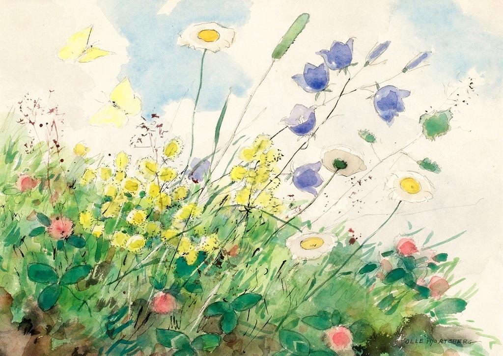 14-Полевые цветы_29 x 41_бумага, акварель_Частное собрание.jpg
