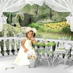 «One Little Sweet Minute»  0_69fbc_1529e61a_S