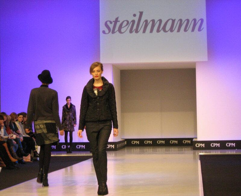 STEILMANN на CPM 2012