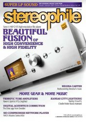 Журнал Stereophile - May 2014