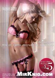 Журнал Ann Summers - Lingerie Spring Summer Collection Catalog 2010
