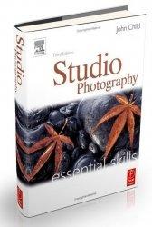 Книга Studio Photography Essential Skills: 3rd Edition
