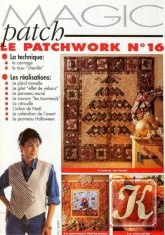 Magic Patch. Le Patchwork №16 1998