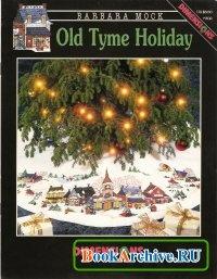 Журнал Old Tyme Holiday.