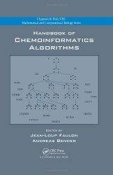 Книга Handbook of Chemoinformatics Algorithms (Chapman & Hall/CRC Mathematical & Computational Biology)