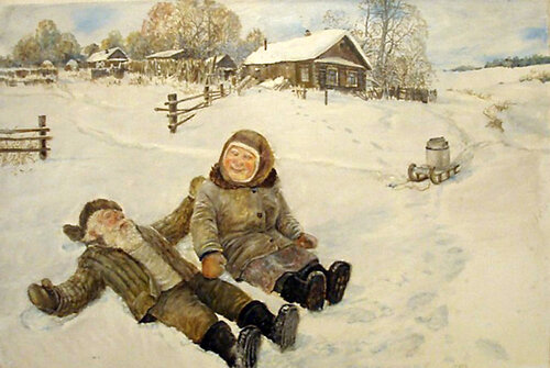 Леонид Баранов.