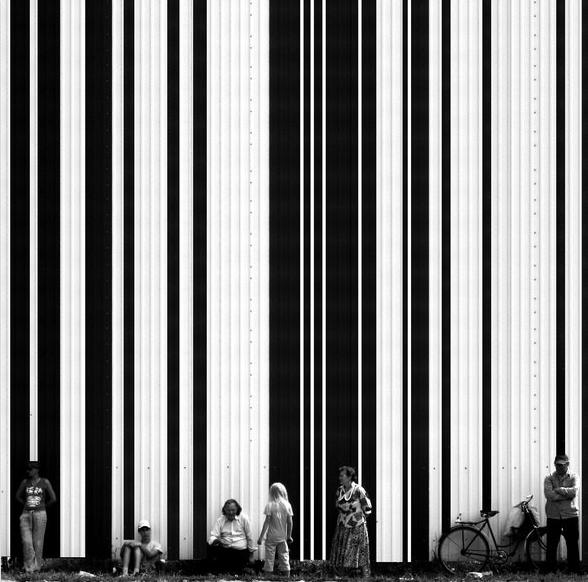 Вся жизнь - штрих-код