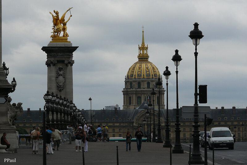 Париж, Париж. Париж.....