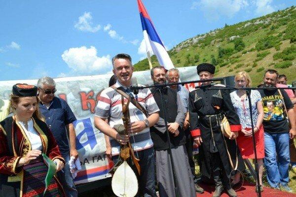 Респубюлика Сербская, Дарко Младич