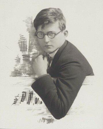 Шостакович.