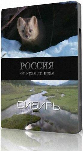 Дикая природа России. Сибирь