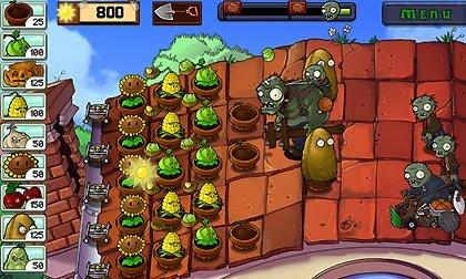 Скачать игра plants vs zombies для nokia lumia 800 710