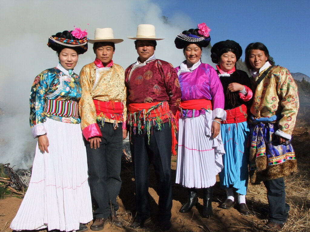 Mosuo people
