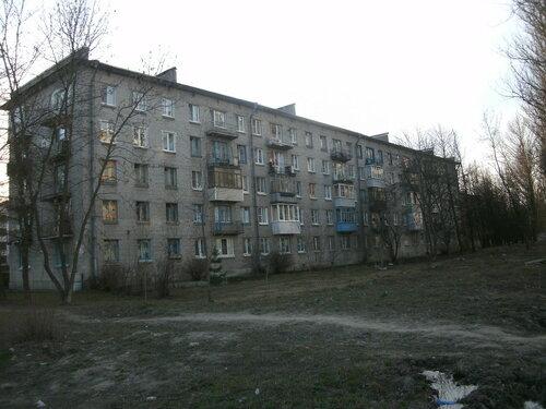 пос. Ленсоветовский, 2