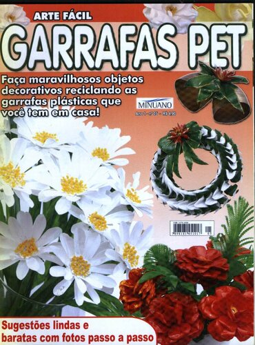 Garrafas Pet № 1 2005