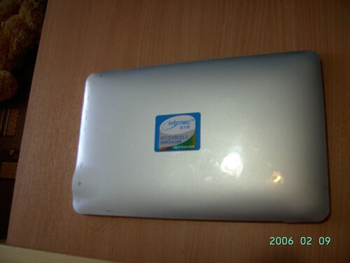 Flytouch Superpad III