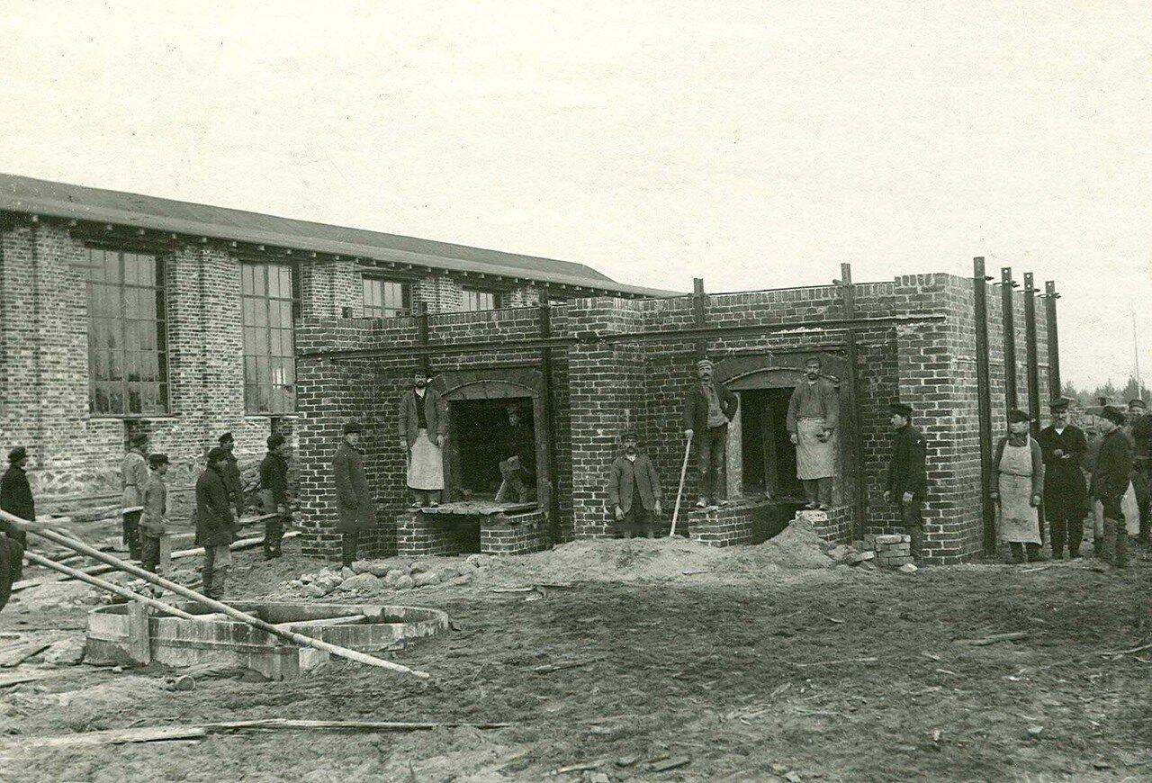 05. Строительство завода