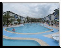 Oasis Beach Club