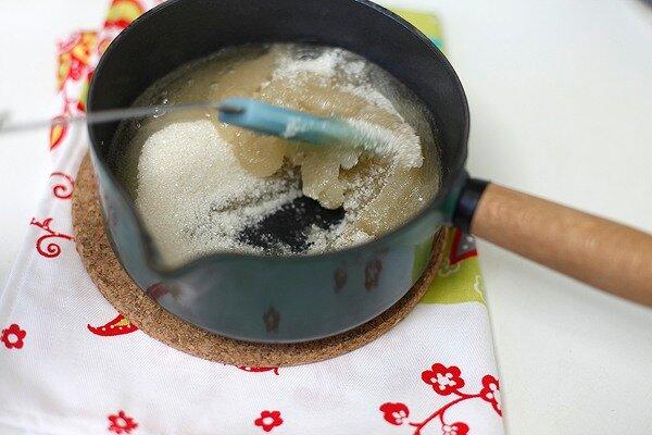 Птичье молоко торт на агаре по госту