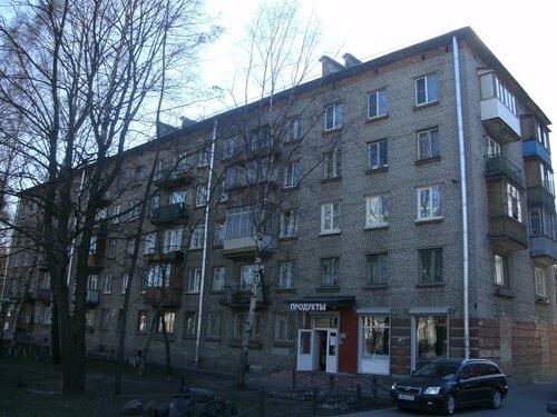 пр. Энгельса 94к1