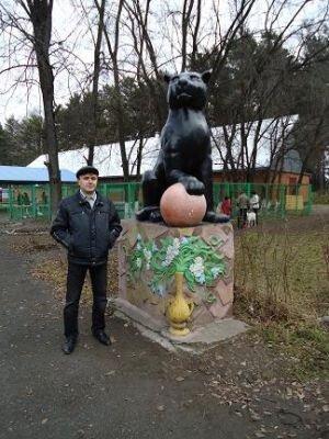 Скульптуры Ашмарино