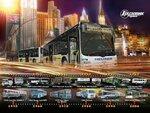 Автобусы MAN