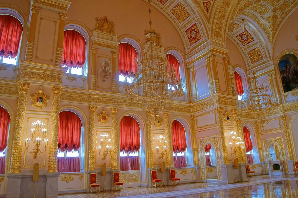 анализе результата александровский дворец залы фото опубликовала фото, котором