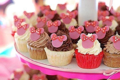 Нежные картинки сладостей